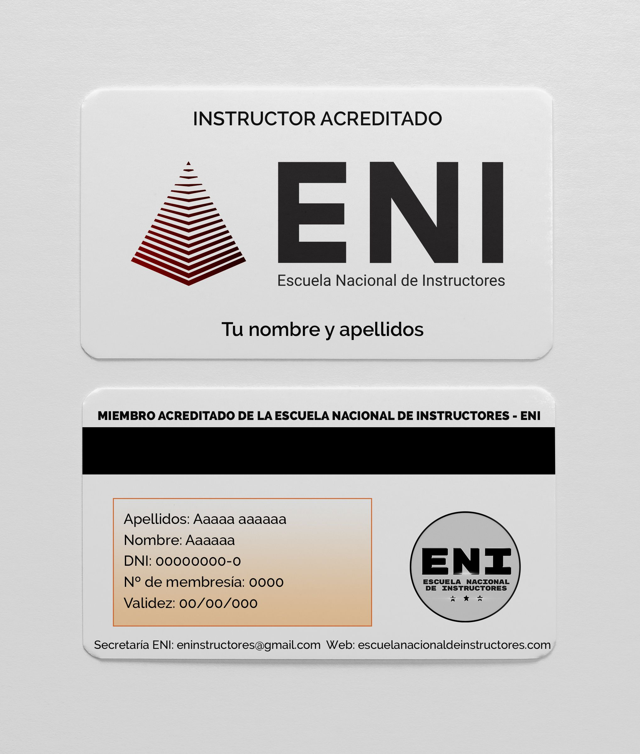 escuela-nacional-instrucotores-eni-tarjeta-miembro